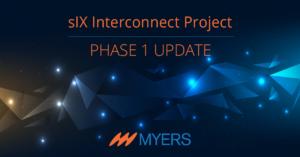 sIX Interconnect